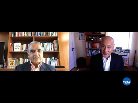 Kishore Mahbubani: China