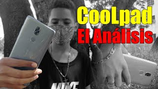Coolpad Legacy EL ANALISIS COMPLETO #COOLPAD #Android #celular