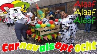 MEELOPEN MET BEREGEZELLIGE CARNAVALS OPTOCHT!! - KOETLIFE VLOG #637