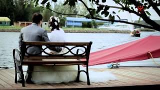 Свадьба в яхт-клубе