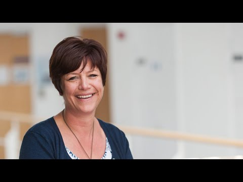 Play video: Jackie's story   International Year of the Nurse and Midwife   University of Surrey