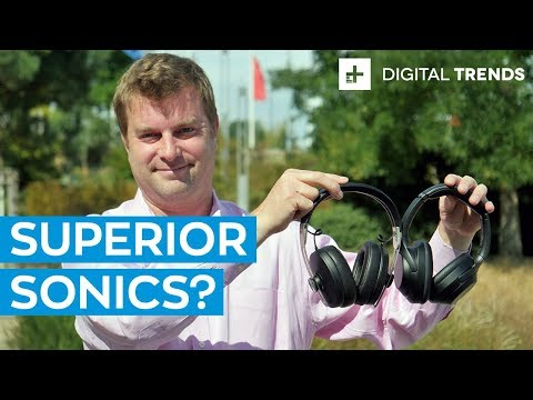 New Sennheiser Momentum Wireless vs. Sony WH-1000xM3
