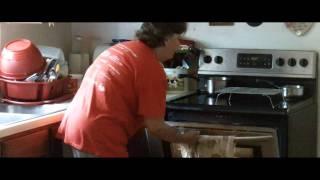 Apple Sauce Quick Bread