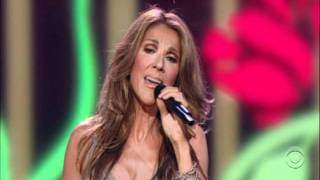 Celine Dion The power of love CBS Special (Original Version) HD