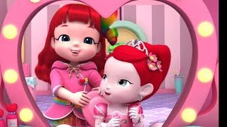 Rainbow Ruby - Bad Hair Day - Full Episode 🌈 Toys and Songs 🎵