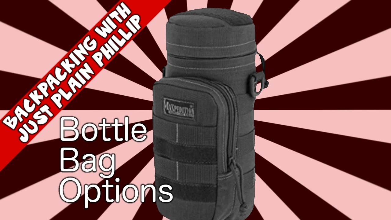 wholesale price official store separation shoes Bottle Bag Options - Hydro Flask Camelbak Nalgene ...