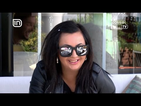 INterview (18.10.2016) - Genta Gjalpi