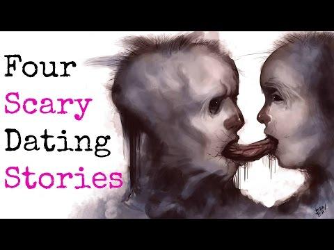 4 Disturbing TRUE Dates from Hell