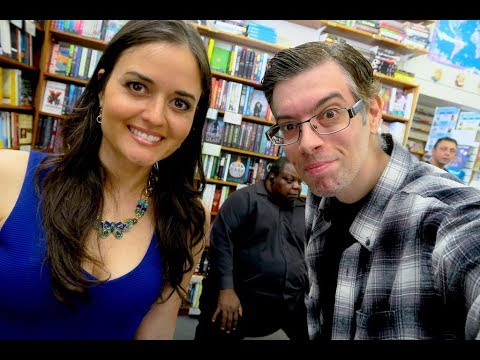 Meeting Danica McKellar & Going To The Wonder Years House !!!