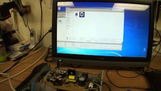 Hacking a DVR receiver Hard Drive