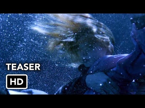 "The Crossing (ABC) ""Something Went Wrong"" Teaser Promo HD - Sci-Fi Mystery Thriller series"