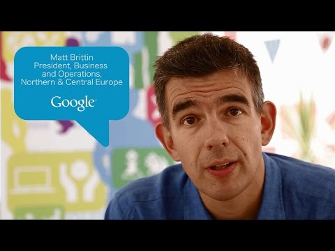 Nestlé business partner Google on Alliance for YOUth
