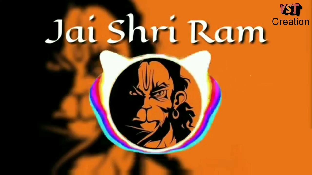 Jai shri ram dj mp3 songs   Jai Shri Ram VS Jai Bhole Nath  2019-03-28