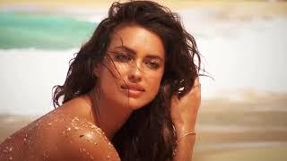 Irina Shayk - Amazingly charming model. PHOTOSESSION - (Remix) 4K (UHD)