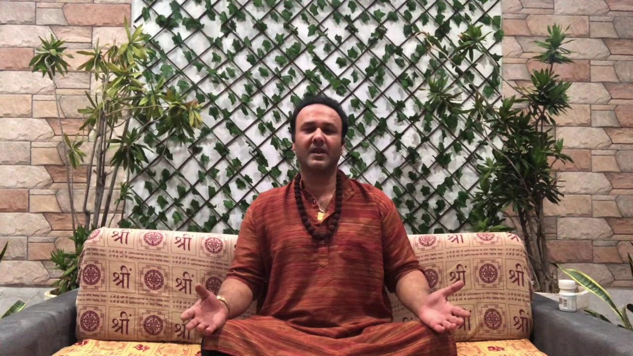 Pranayama for Back Pain