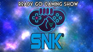 Ready Go Gaming Show Ep. 13