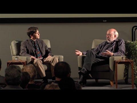 Chancellor Linda Katehi's Colloquium: Henry Jenkins