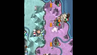 European War 4: Battle of Toulon