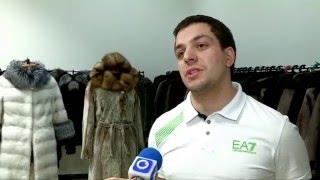В Шымкенте открылась выставка-продажа пятигорских мехов(Изделия из норки, мутона, лисы и песца от российского производителя теперь доступны шымкентцам. Специально..., 2016-02-04T15:04:45.000Z)