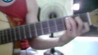 Guitar cover - Chuyện như chưa bắt đầu [ hieujustin ]