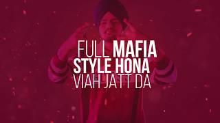 Mafia Style Dhol Mix | Sidhu Moosewala | DJ GSP | Viah Jatt Da | The G-Mix | #InTheMixWithGSP | GSP