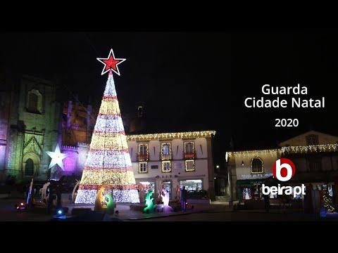 Guarda Cidade Natal 2020 - beira.pt