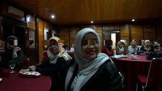 Konsolidasi Program 2018 Keuangan dan Akuntansi UT