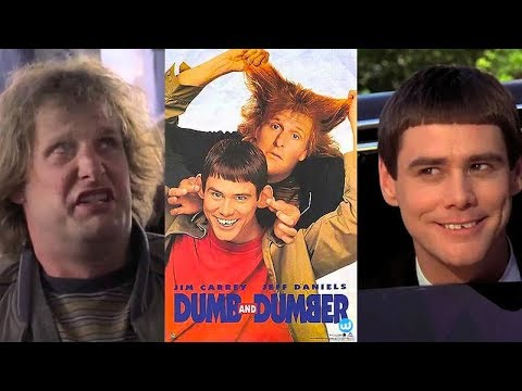 10 Awesome Facts On Dumb And Dumber