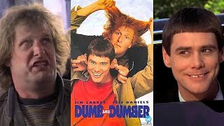 Dumb And Dumber Dark Facts