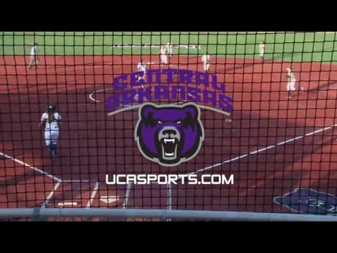Softball: Jackson State Highlights, March 29