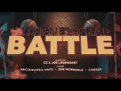 #rap battle 101 255 East Africa