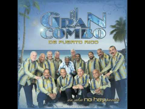 EL GRAN COMBO DE PUERTO RICO - Sin Salsa No Hay Paraiso