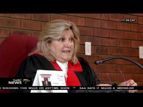 Vlakfontein murder case transferred