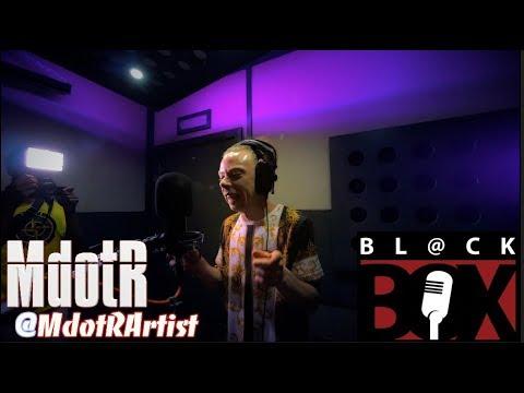 MdotR | BL@CKBOX (4k) S12 Ep. 1