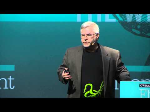 The Kraken Effect at PayPal - Bill Scott keynote