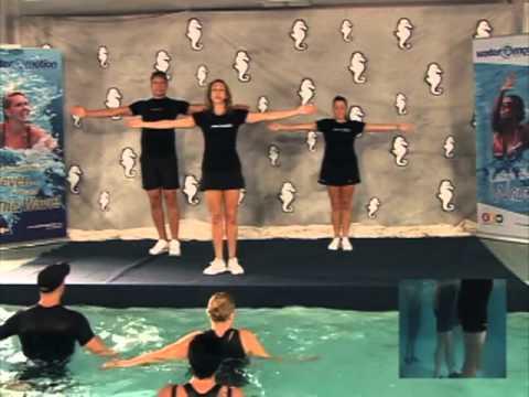WATERinMOTION® Wave 13 - Flexibility
