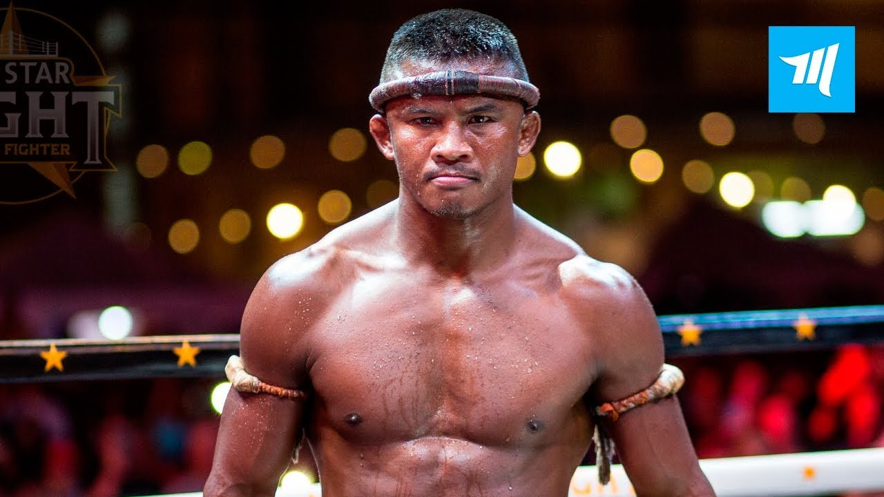 Download Greatest Muay Thai Fighter of All Times - Buakaw Banchamek | Muscle Madness