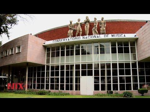 150 años del Conservatorio Nacional de Música