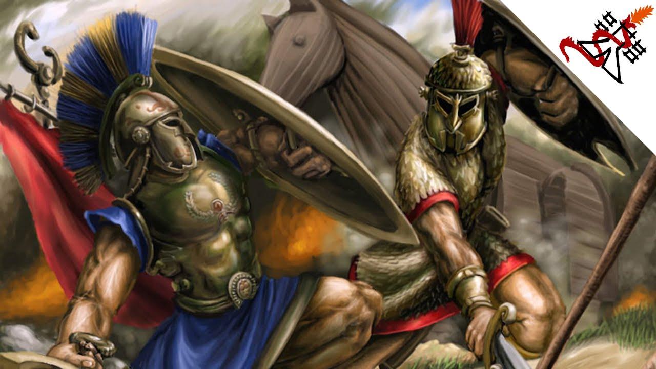 Zeus and Poseidon HD - The Hero Odysseus   The Trojan War ADVENTURE  [OLYMPIAN Difficulty]