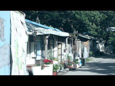 Poverty in South Korea (Those Left Behind)