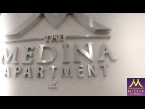 The Medina Apartment - Suite