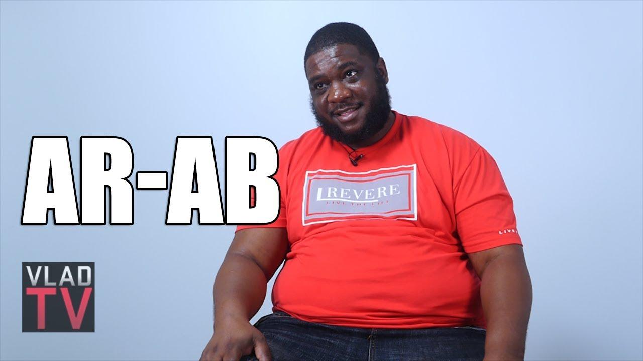 AR-Ab: Wayne vs. Birdman Part of the Reason He Didn't Sign with Cash Money (Part 1)