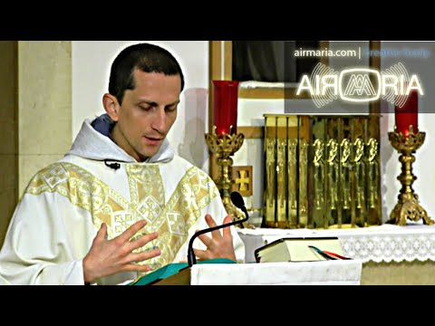 Find God in Solitude, Nurture His Presence in Your Soul- Jun 19 - Homily - Fr Matthias