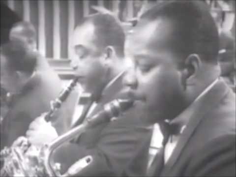 A Tone Parallel to Harlem - Duke Ellington