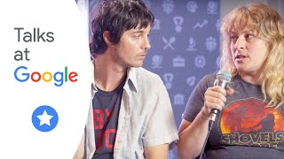 """Michael Trent & Cary Ann Hearst (Shovels & Rope): """"By Blood"""" 