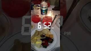 Snapchat  Restaurant Night 2018