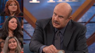 Dr. Phil Calls Cyberbullying 'Abhorrent'