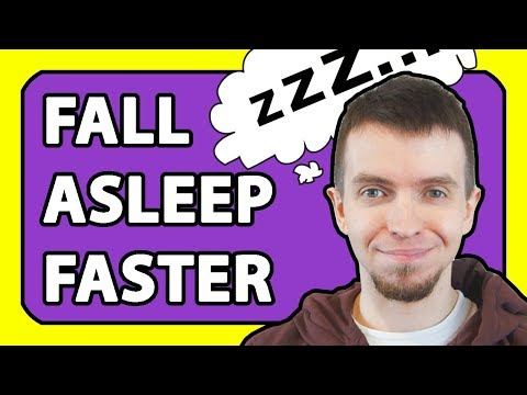 3 Tips For Falling Asleep Faster