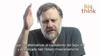 Slavoj Zizek - No actúes. Solo piensa!