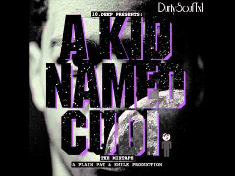 Kid Cudi - Man On The Moon (Slowed & Chopped By DurtySoufTx1) (Download)